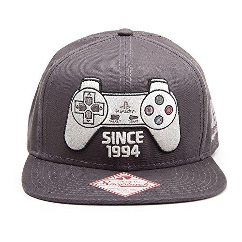 Playstation 1 Controller Snap Back Cap [Importación Alemana] Go6GE