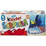 Kinder surprise - Minions