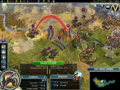 Sid Meier's Civilization V - Game of the Year Edition - Bild 5