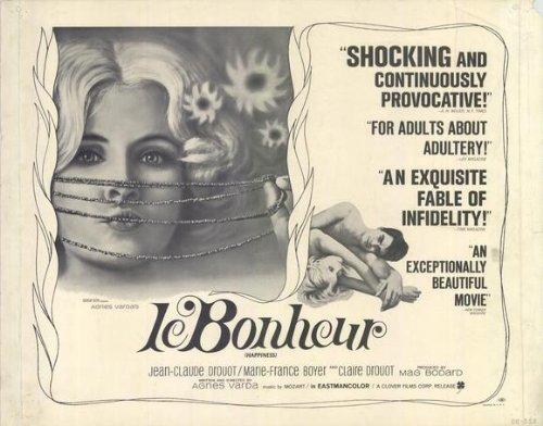 ".""Bonheur,"