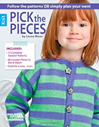 Pick the Pieces (Leisure Arts Knit)