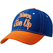 WWE – JOHN CENA – Respect. Earn it. Never give up Official Béisbol Hat – Gorra