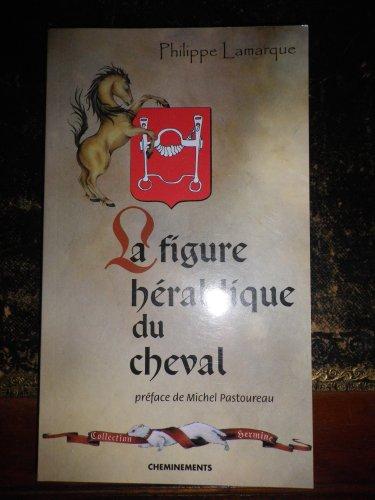 La figure héraldique du cheval