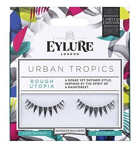 Eylure Strip Lashes Urban Tropics, Rough Utopia