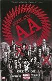 avengers arena vol 1 kill or die by hopeless dennis 2013 paperback