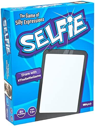 Selfie - The Game of Silly Expressions Expressions Expressions B00K3EYRAM 4f3c6b