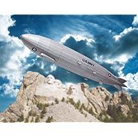 'Sfera dell' arco cartone modello costruzione Dirigibile/Airship