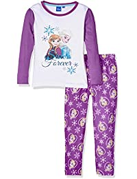 Pyjama Long La Reine Des Neiges