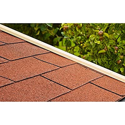 LUOMAN Rechteck-Dachschindeln von LUOMAN bei Du und dein Garten