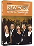 New York Section Criminelle - Saison 7