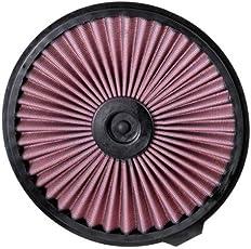 K&N E-2297 High Performance Replacement Air Filter for Maruti Suzuki 800