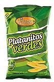 Platanitos verdes (65g)