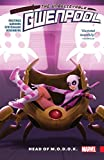 Gwenpool, The Unbelievable Vol. 2: Head of M.O.D.O.K. (Gwenpool, The Unbelievable (2016-2018))