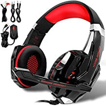 KOTION EACH GS900 Gaming Headset per Xbox 360 PS3 One
