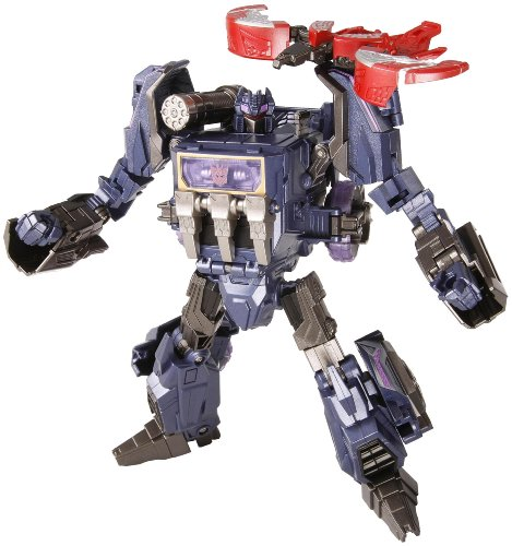 Transformers Generations TG-13 Soundwave [Japan Import]