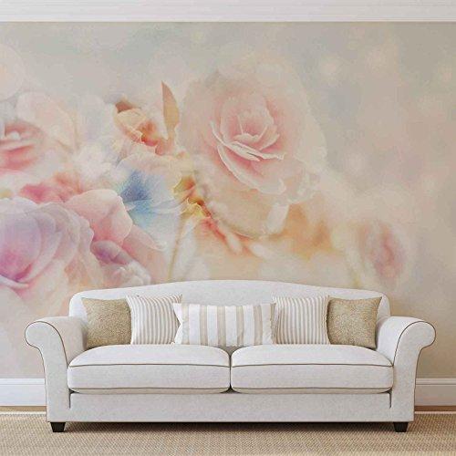 blumen-pastellfarben-wallsticker-warehouse-fototapete-tapete-fotomural-mural-wandbild-2701wm-xxl-312