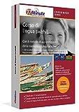 Corso di swahili per principanti (A1/A2): Software per Windows e Linux. Imparare la lingua swahili con il metodo della memoria a lungo termine