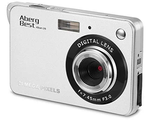 digital camera thumb pic
