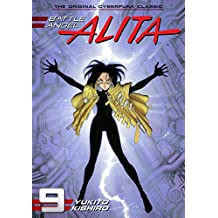 Battle Angel Alita Vol. 9 (English Edition)