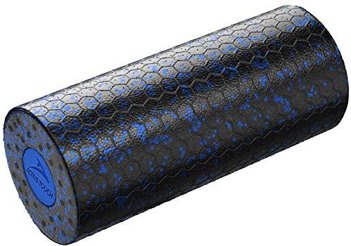 ACTIVE TOUCH Massage-Rolle (Schwarz-Blau)