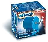 Eitech 00140 00140-Ergänzungsbox Motor 4.5 V mit Halterung, Multi Color