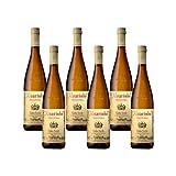 Alvarinho Deu La Deu - Grüner Wein- 6 Flaschen