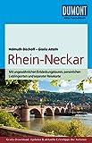 DuMont Reise-Taschenbuch Reiseführer Rhein-Neckar: mit Online-Updates als Gratis-Download