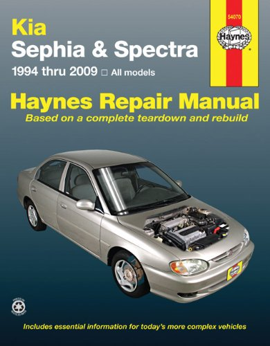 haynes-repair-manual-kia-sephia-spectra-1994-thru-2009-kia-sephia-1994-through-2001-kia-spectra-2000