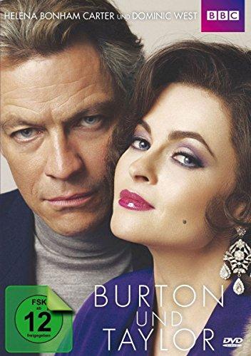 Bild von Burton und Taylor - BBC-Drama über Richard Burton & Elizabeth Taylor [DVD]