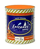 EPIFANES Bootslack - orange