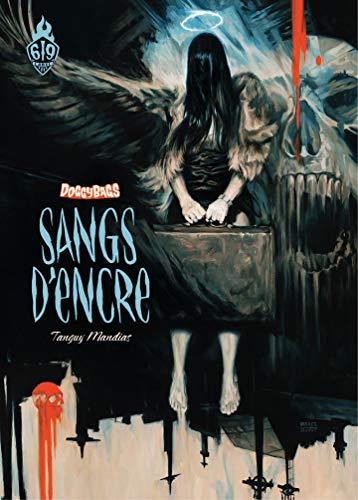 DoggyBags Sangs d'Encre (Label 619) par Tanguy Mandias