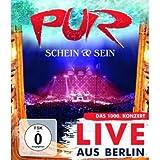 Schein & Sein - Live aus Berlin [Blu-ray]