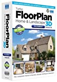 Turbofloorplan Home & Landscape 3D Pro Edition: Version 16