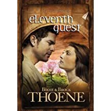 Eleventh Guest (A.D. Chronicles)