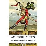 Münchhausen: Illustrierte Ausgabe - farbig in HD
