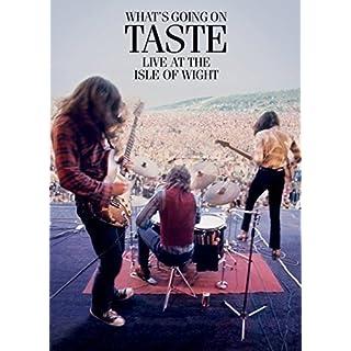 Taste - What's Going On