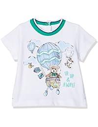 Chicco 09006229000000, Camiseta Unisex Bebé