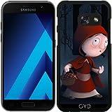 Hülle für Samsung Galaxy A5 2017 (SM-A520) - Rotkäppchen by GiordanoAita