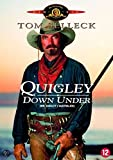 Quigley der Australier [EU Import mit Deutscher Sprache] - Tom Selleck