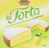 Kuchenmeister California Torte Zitrone, 6er Pack (6 x 400 g)