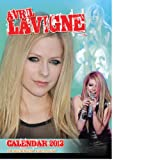 Avril Lavigne - Calendar Kalender 2013 (in 420 mm x 297 mm)