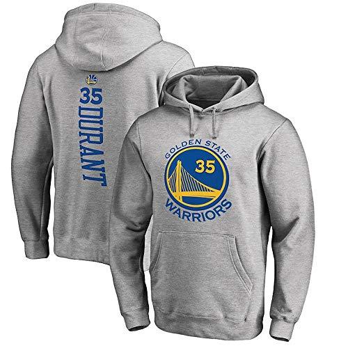 NBA Hoodie Frühling Sweatshirt Golden State Warriors Stephen Curry Basketball Fan Jersey Freizeit Bequemes Sport-T-Shirt - New Jersey-kinder Sweatshirt