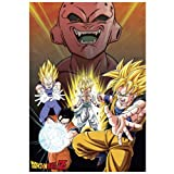 ABYstyle abydco271 – Póster – Dragon Ball – Buu vs...
