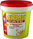 ARMA 60238 Nettoyants Savon en Pâte - (750 g, 2 unités)