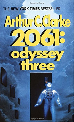 2061                 by Clarke Arthur C Odyssey Three