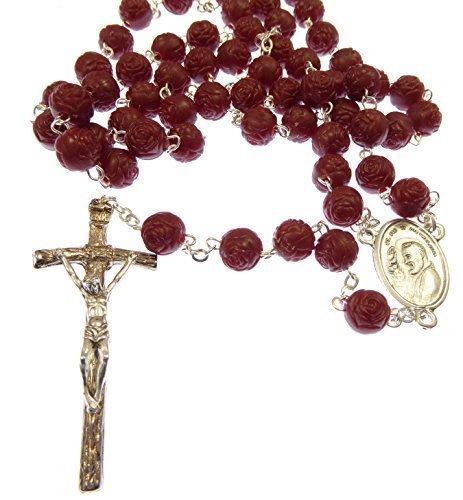 C BC Perlen für Rosenkränze