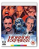Picture Of Horror Express [Blu-ray]