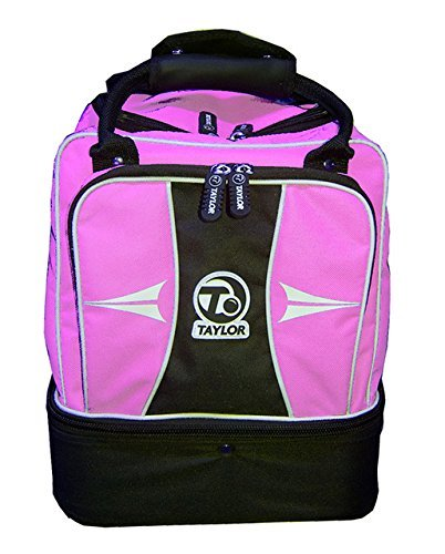 taylor-4-bowls-mini-sports-bag-pink-one-size-by-taylor-mini