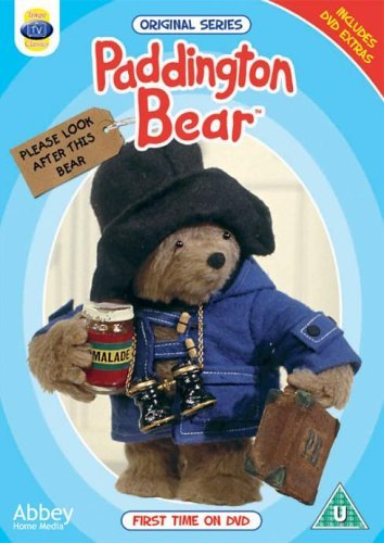 Bear - Please Look After This Bear