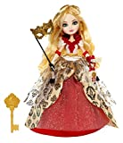 Mattel Ever After High Thronecoming Apple White Doll